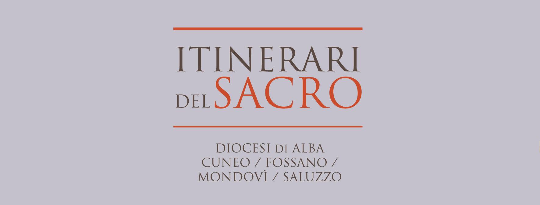 Itinerari del Sacro