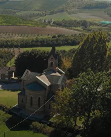 San Michele a Reala