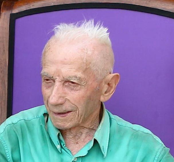 Nicolino Roero